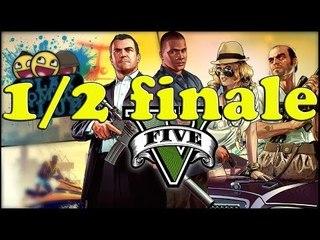 GTA 5 : L'avant dernier ! Let's play #26