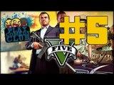 GTA 5 : Let's Play - Episode 5 par Jayyas ! + Résultats Concours
