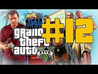 GTA 5 : J'aime les grues ! Let's Play - Episode 12 par Jayyas !