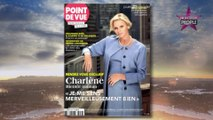 Charlène de Monaco enceinte : Première couverture officielle !