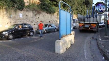 Vertice BCE - Installazione barriere protezione