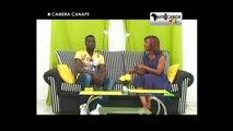 Emmanuel Eboué parle aux jeunes talents du football