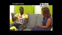 Emmanuel Eboué, la cible des fans furieux