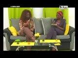 Chantal Taiba, comment je passe de choriste à chanteuse