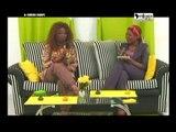 Chantal Taiba, comment la mythique chanson ayo, devient l'hymme nationnal de la canne 84