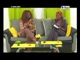 Chantal Taiba, Toute la vérité sur sa relation avec Georges taï benson