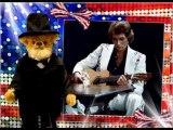 Johnny Hallyday Memphis USA (Memphis, Tennessee) 1975