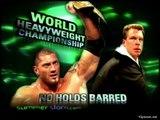Batista vs. JBL - Summerslam 2005