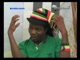 Le comédien Zongo, une star c'est celle qui se bas pour être connu puis, qui se débat pour passer in