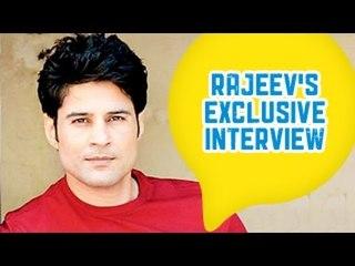 Exclusive Interview of Rajeev Khandelwal at Hi5 With Hansika | Promo