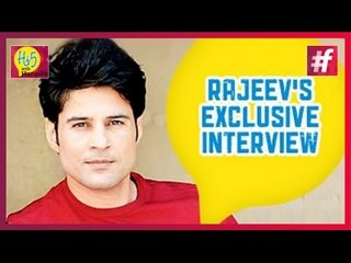 Rajeev Khandelwal Answering Quick Hi5 Questions With Hansika