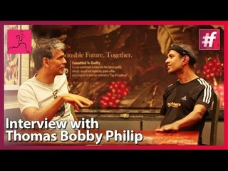 Interview with Thomas Bobby Philip - Part 3