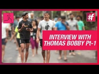 Legend Story   Interview with Thomas Bobby Philip - Part 1