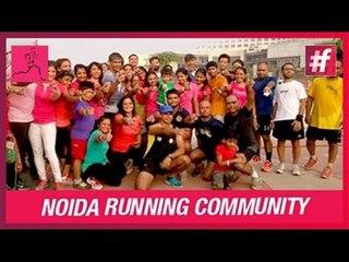 Noida Running Community