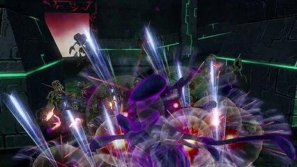 Trailer Iscerro de Hyrule Warriors