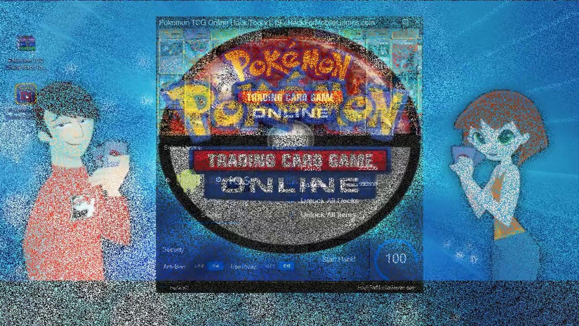 Pokemon yugioh hack download