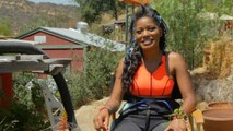 All Access - Actress Keke Palmer Gives You the Inside Scoop on Her New Talk Show 'Just Keke'