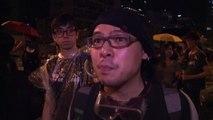 """Hong Kong, proteste alla sede del governo: """"Premier si dimetta"""""""