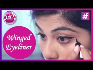 Neutral Makeup For Good Looking Indian Skin - Eye Makeup Tutorial