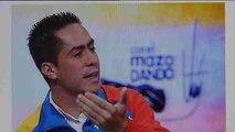 Consternación en Venezuela por la muerte del diputado chavista Robert Serra