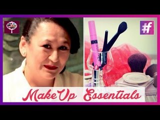 Makeup Essentials Every Women Should Have