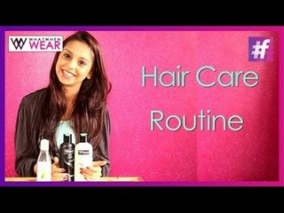 My Haircare Routine | Products I love