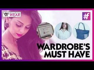 Wardrobe Essentials | Online Shopping | Style Tips