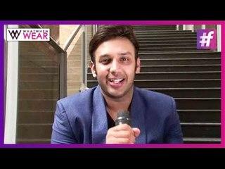 Lakme Fashion Week 2014 | Exclusive Interview With Nikhil Thampi