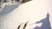 Filmer sa vie avec une GoPro : ennui ultime comparé aux autres vidéos GoPro! Hilarant...