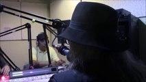 Yvon Jean lit du Jean-Yves Théberge - Radio Centre-Ville - Poésie