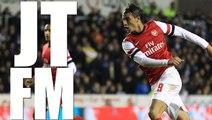 Arsenal : les 10 pires recrues de l'ère Wenger