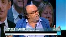 Une Comédie Française - UMP-2017 : Jacques Chirac soutient Alain Juppé