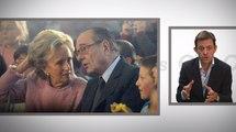 Pourquoi Bernadette s'oppose à Jacques Chirac
