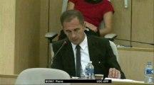 AP 2 octobre 2014 - Intervention de Pierre BÉRAT sur l'Alliance Université Rhône-Alpes - A.U.R.A.