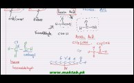 FSc Chemistry Book2, CH 12, LEC 2: Nomenclature of Aldehydes and Ketones