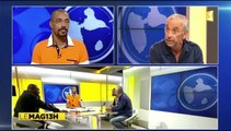 Natation Pôle Excellence Sportive CREPS Antilles Guyane Guadeloupe Jt 13h RFO Guadeloupe 1ère France Outre-Mer Mercredi 01 Septembre 2014 Didier Icheck Florent Rosec Anthony Rechal Martine Albertini Chantal Cusset-Gaydu Pierre Amardeilh Interview