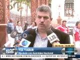 Diputados lamentan asesinato de Robert Serra