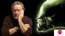 Ridley Scott Says, No Classic Aliens In Prometheus 2 - AMC Movie News