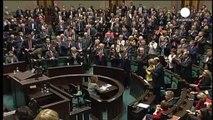 بولندا: حكومة إيفا كوباتش تباشر مهامها