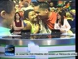 Lamentan venezolanos la muerte del diputado Robert Serra