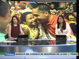 Diputado Robert Serra reconocía a Chávez como garante de paz