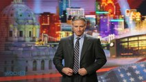 Jon Stewart Compares White House Security To 'Home Alone'