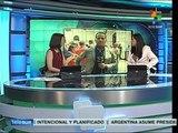Pueblo venezolano le rinde honores a diputado asesinado Robert Serra