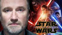 David Fincher Confirms He Was Asked To Direct Star Wars Episode VII - AMC Movie News