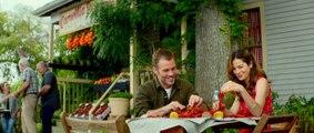 The Best of Me Trailer 2 w/ James Marsden, Michelle Monaghan