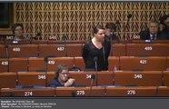"""Spadoni (M5S), CoE: """"Non è l'Europa solidale, non è l'Europa dei popoli ma è l'Europa dei profitti"""" - MoVimento 5 Stelle"""