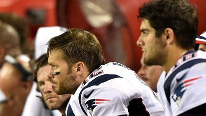 The Tuck Rules: What's wrong with the Patriots? Everything