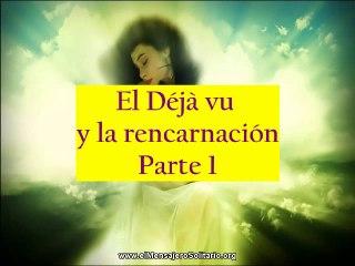 El Deja Vu y la reencarnacion con el profeta Ron Paul - El Mensajero Solitario