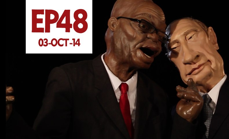 Puppet Nation - Episode 48