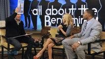 "Jennifer Garner On Hubby Ben Affleck's Batman Transformation: ""It Feels Like I'm Having An Affair"""